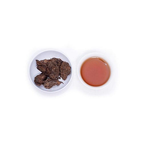 Chen Nian Pu'Er Tea