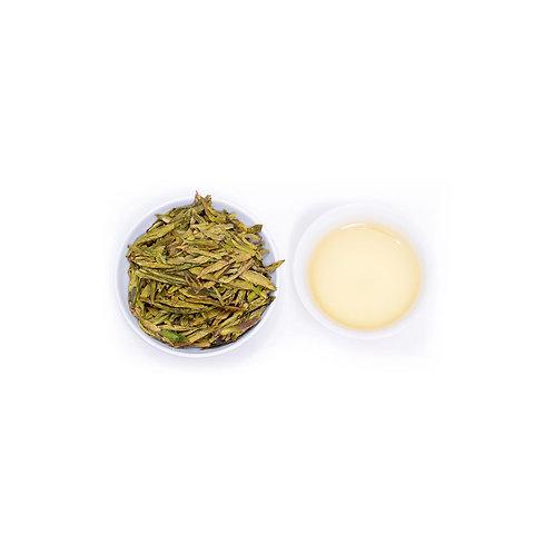 Dragon Well (Long Jing) Tea