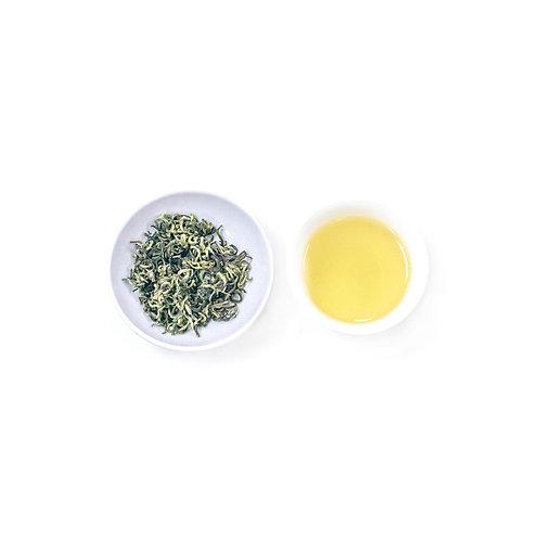 Green Snail Spring (Bi Luo Chun) Tea