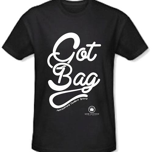 Got Bag tee mob clothing