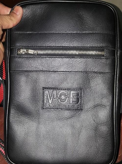 Mob Italian Leather Bag