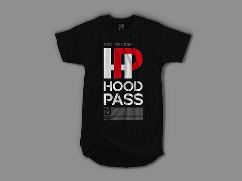 Hood Pass Tees