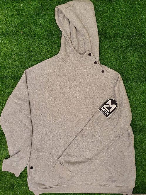 Mob Clothing Black Label Hoodie