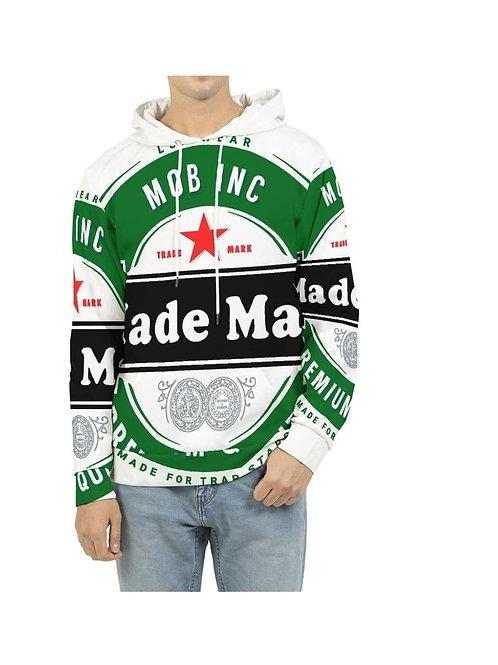 Made Man Hoodie