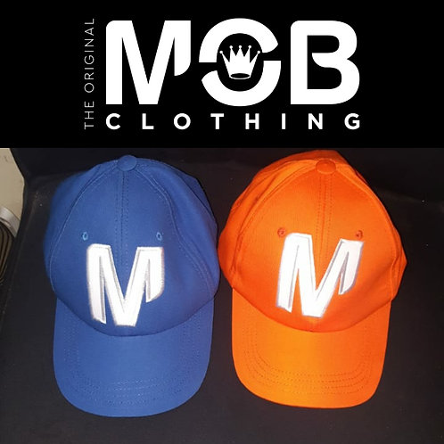 Mob Clothing Dad Hats