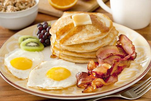 Desayuno Proteína