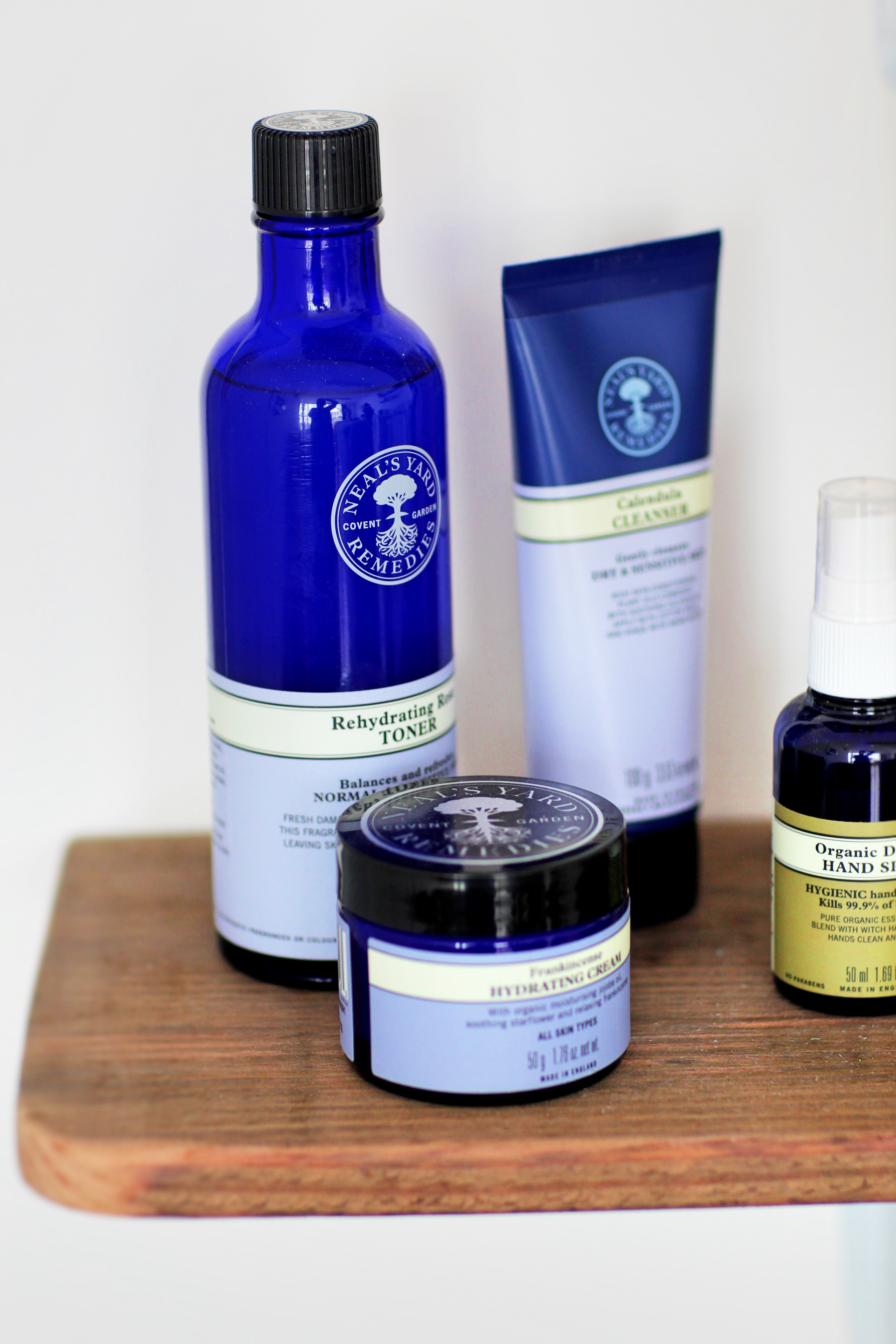 Neals Yard Remedies For Sale