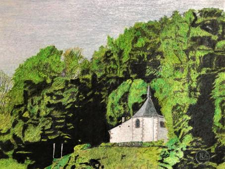 Chapelle Saint-Thibaut (Marcourt) 2