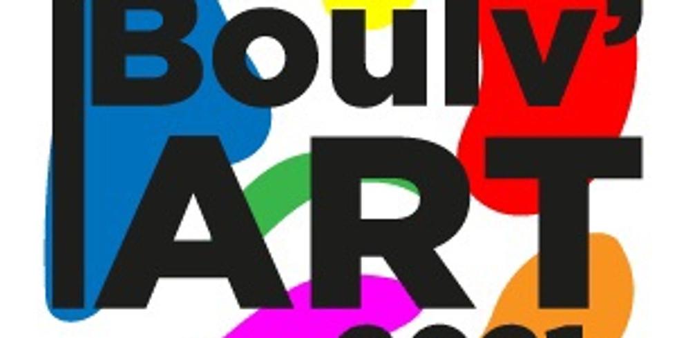 Boul'Art 2021