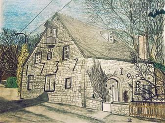 Moulin de Hampteau