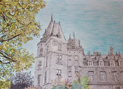 Château de Durbuy