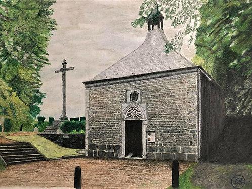 Chapelle Notre-Dame de Lorette Rochefort