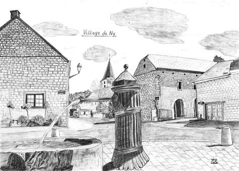 Village de Ny