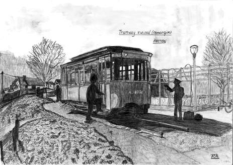 Tram Hotton
