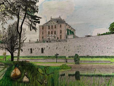 Château de Bomal