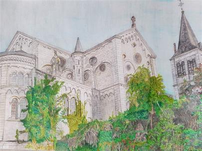 Eglise de Rochefort -VENDU