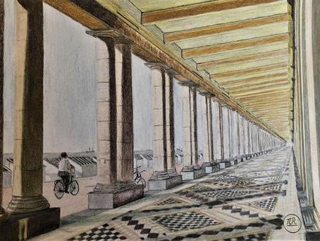 Galeries royales d'Ostende