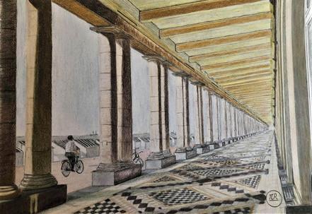 Galerie royale Ostende