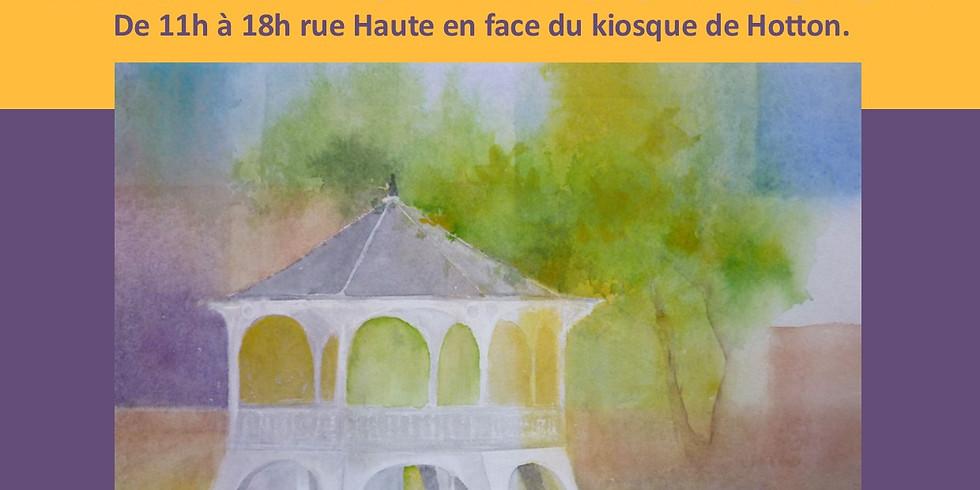 Hotton Montmartre