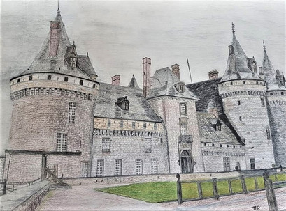 Château de Suilly