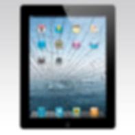 iPad screen repair services