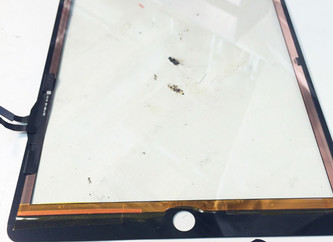 How To Fix iPad Ghosting