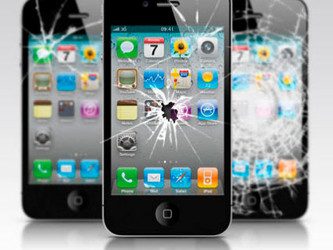More Than a Quarter of iPhones Break Within Two Years