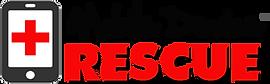 Mobile Device Rescue Logo