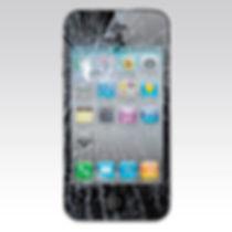 iPod screen repair services