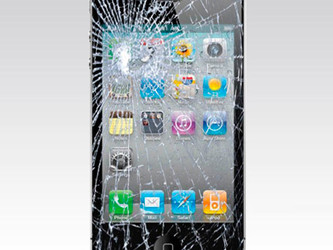 Why Do Some Drops Shatter Phone Screens and Others Don't?