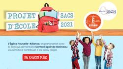 ENA - Projet Sacs d'École 2021 (Intro)