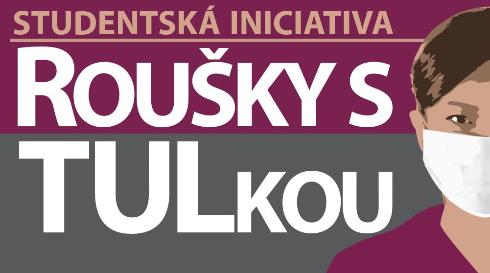 ROUŠKY S FILTREM PRO VŠECHNY! | TU Liberec