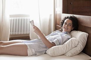 lecture Heure du coucher