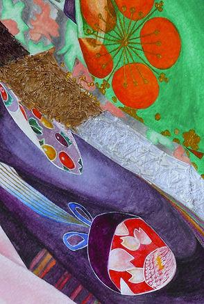 Veda Ng. Girls in kimono. detail 2_edite
