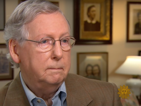Mitch McConnell blocks $2,000 survival checks as 4M Americans expect to be evicted in next 2 months