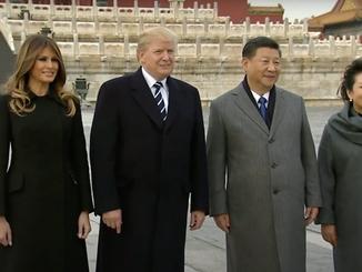 Donald Trump's China trade war has backfired on American companies, manufacturing