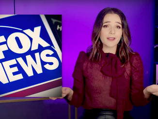 Divided State of America's Heather Gardner exposes Fox News hypocrisy in recent must see episode