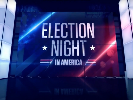 Be prepared for Election Week, not Election Night