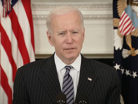 Biden's $2.25T infrastructure plan could not come at better time for America