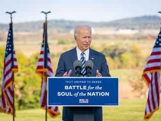 Moody's Analytics: A Joe Biden presidency would create 7 million more jobs than Trump's