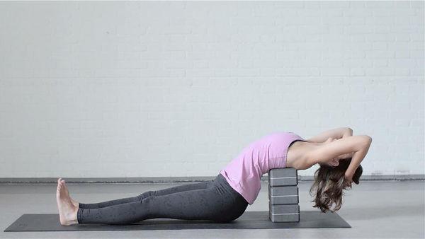 Building a daily Pralaya Yoga practice.j