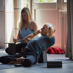 Teacher Training Yogasite | going out with a bang 💥