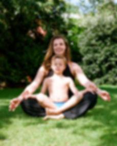 ouder-kind-yoga