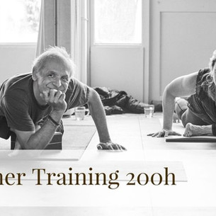 Teacher Training nov & dec 2020