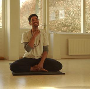 Aandacht voor meditatie