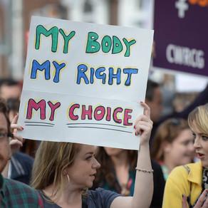 L'IRLANDA HA FISSATO LA DATA PER IL REFERENDUM SULL'ABORTO.