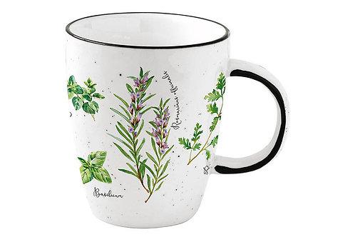 """Кружка """"Herbarium"""" 0.35л"""