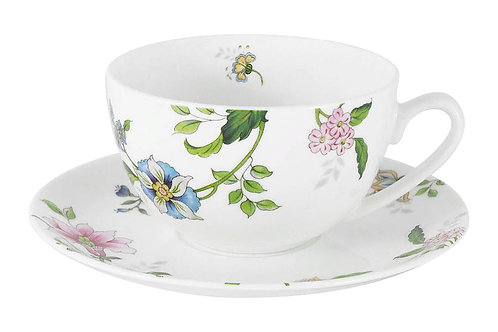 "Чашка с блюдцем ""Provence"" 0.25л"