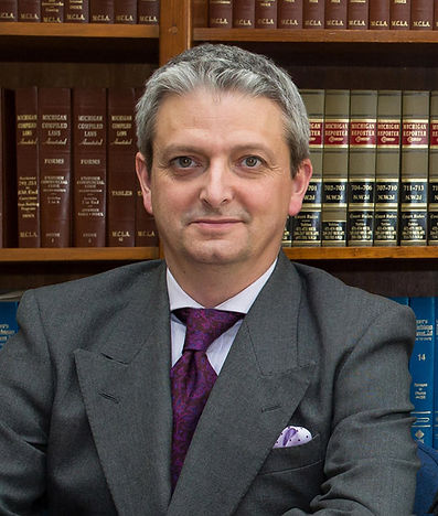 Marke Gilbert & Associates, PLLC - Criminal Defense Attorney