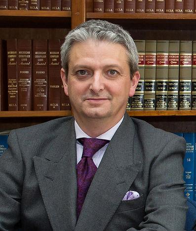 Marke Gilbert - Taylor, MI Divorce Attorney